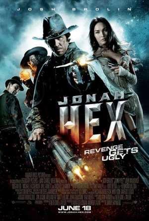 Jonah Hex (2010)