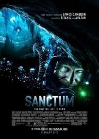 Szentély (2011) Sanctum