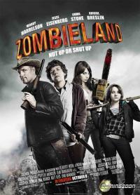 Zombieland (2009) <br />