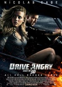 Fekete harag (2011)