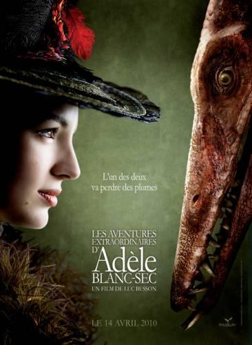 <br /> Adéle és a múmiák rejtélye (HUN BDRip) 2010