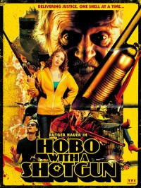 <br /> Hobo with a Shotgun (BDRip feliratos!) 2011