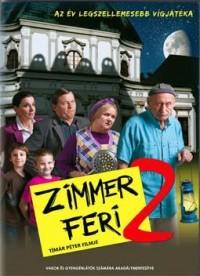 Zimmer Feri 2 (2010)