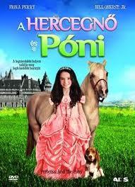 A hercegnő és a póni (2011) <br />