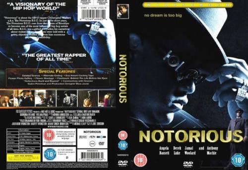 Notorious (HUN DVDRIP) 2009 <br />