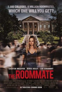 A Szobatárs – The Roommate (2011)> <p> <!-- kép kód vége --> <p> <br><br> <p> <!-- szereplők,tartalom kód --> <p> <FONT SIZE=