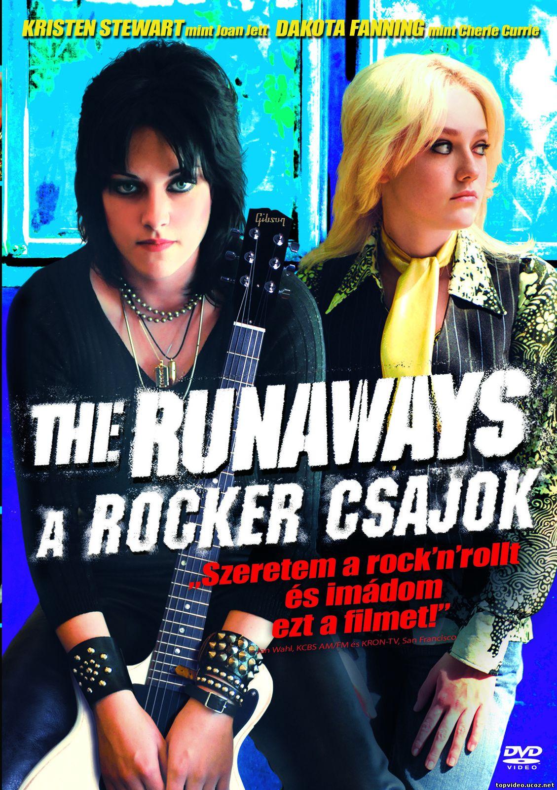 A Rocker csajok (2010) The Runaways