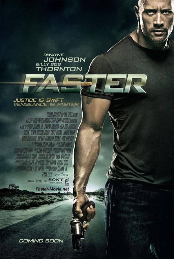 Rohanás (Faster) (2010)