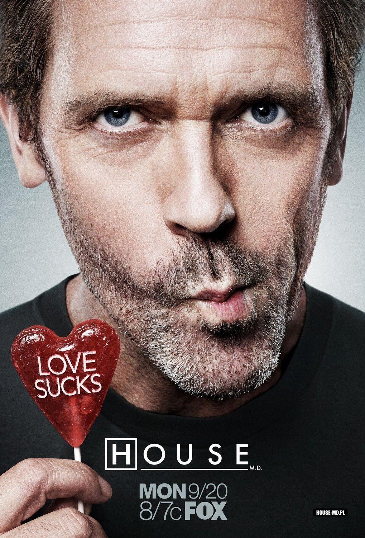 Doktor House 7. évad