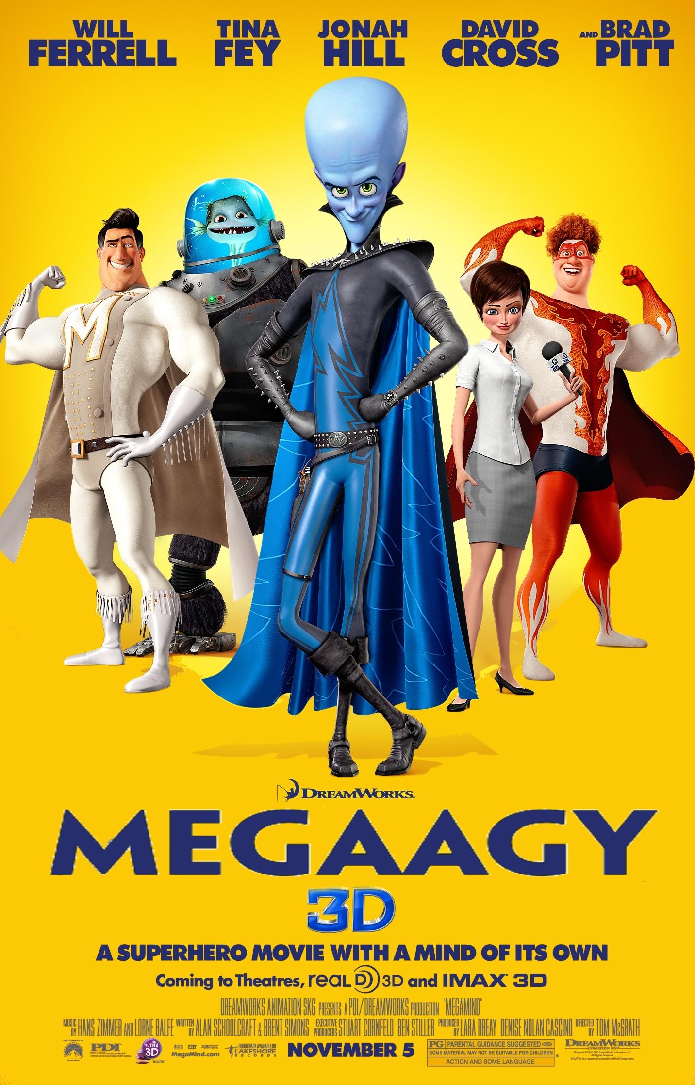 Megaagy (2010)