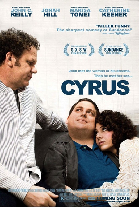 A furcsa srác (cyrus)