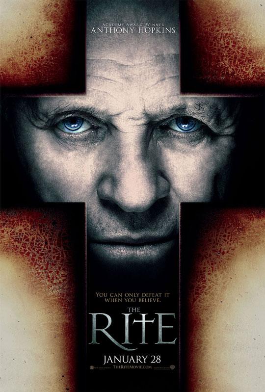 A rítus (The Rite) 2011