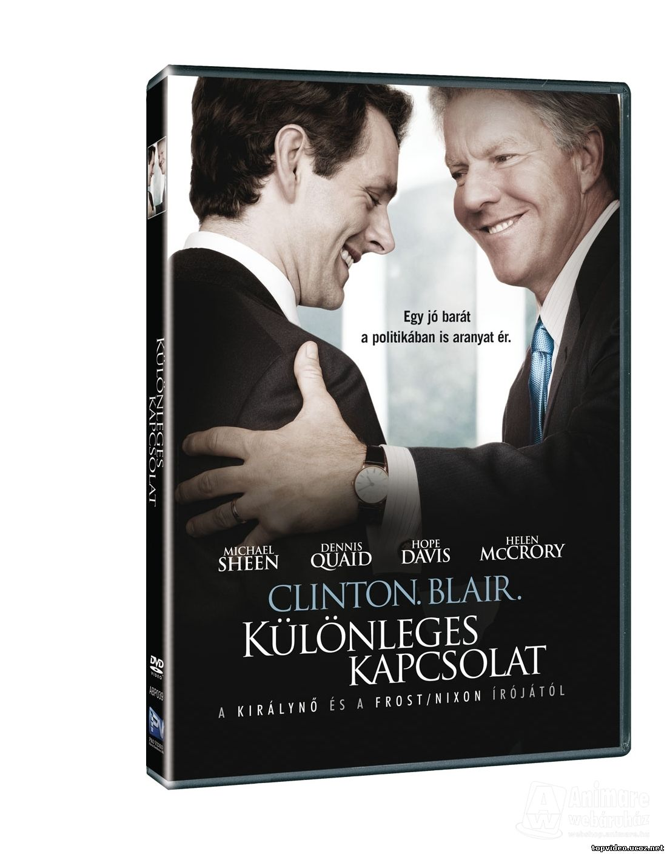Különleges kapcsolat (2010)