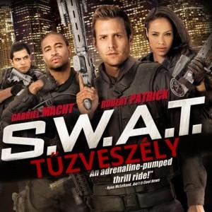 S.W.A.T. - Tűzveszély (2011)