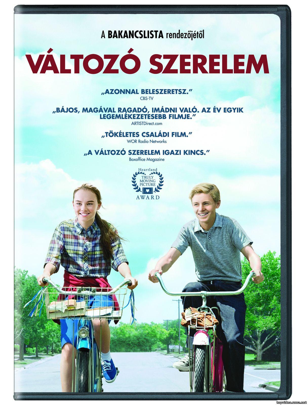 változó szerelem (2010)